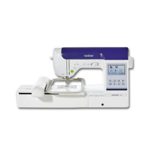 Macchina per cucire e ricamare domestica Brother Innovis-is 2600