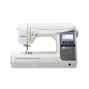 Macchina per cucire e ricamare domestica Juki HZL-DX5