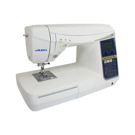 Macchina per cucire e ricamare domestica Juki HZL-DX7