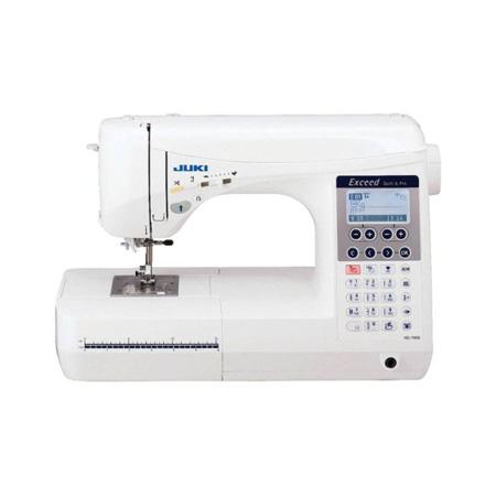 Macchina per cucire e ricamare domestica Juki HZL-F400