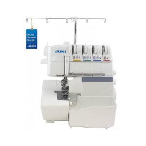 Macchina per cucire e ricamare domestica Juki MO 735F