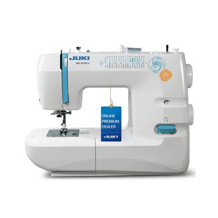 Macchina per cucire e ricamare domestica Juki ZW 357