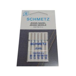 Schmetz ago 130/750 H-J