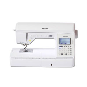 Macchina per cucire e ricamare domestica Brother Innovis-is 1100