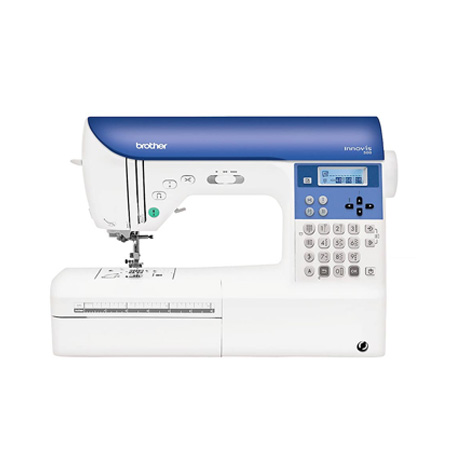 Macchina per cucire e ricamare domestica Brother Innovis-is 500SE