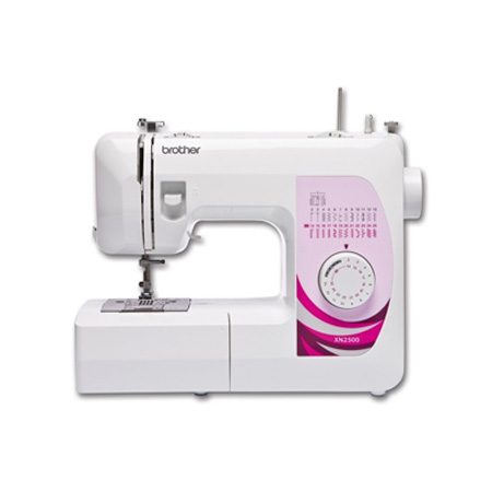 Macchina per cucire e ricamare domestica Brother XN 2500