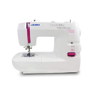 Macchina per cucire e ricamare domestica Juki ZW 355