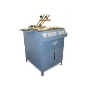Macchina per cucire e ricamare industriale 400 TV 4I