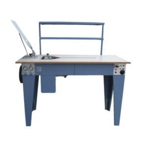 Macchina per cucire e ricamare industriale 6 TP