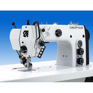 Macchina per cucire e ricamare industriale Durkopp 274-140342