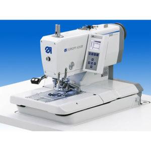 Macchina per cucire e ricamare industriale Durkopp 540-100-01