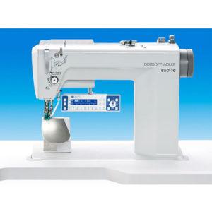 Macchina per cucire e ricamare industriale Durkopp 650-16