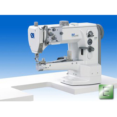 Macchina per cucire e ricamare industriale Durkopp 669-180010