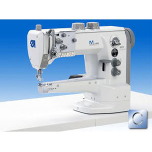 Macchina per cucire e ricamare industriale Durkopp 669-180312