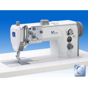 Macchina per cucire e ricamare industriale Durkopp 867-190122 Classic