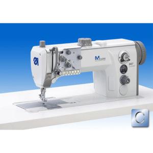 Macchina per cucire e ricamare industriale Durkopp 867-190142 Classic