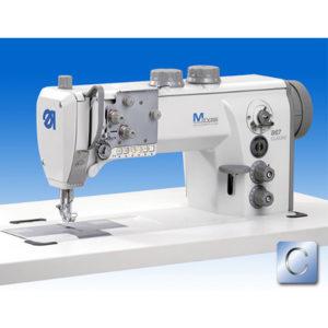 Macchina per cucire e ricamare industriale Durkopp 867-190322
