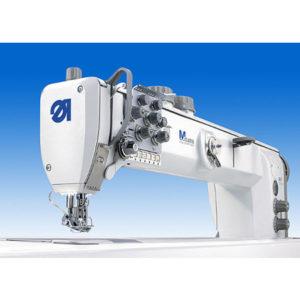 Macchina per cucire e ricamare industriale Durkopp 867-190342-70 CG