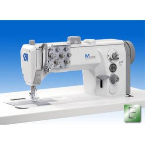 Macchina per cucire e ricamare industriale Durkopp 867-290040 ECO