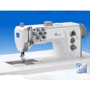 Macchina per cucire e ricamare industriale Durkopp 867-290122 CS