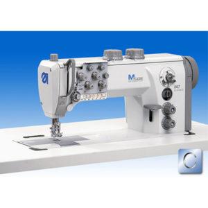 Macchina per cucire e ricamare industriale Durkopp 867-290322 CG