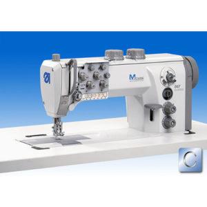 Macchina per cucire e ricamare industriale Durkopp 867-290342 CG