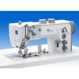 Macchina per cucire e ricamare industriale Durkopp 867-394342 AE CG