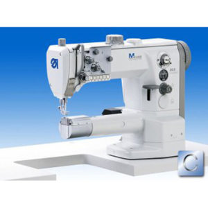 Macchina per cucire e ricamare industriale Durkopp 869-180122