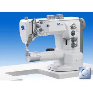 Macchina per cucire e ricamare industriale Durkopp 869-180322