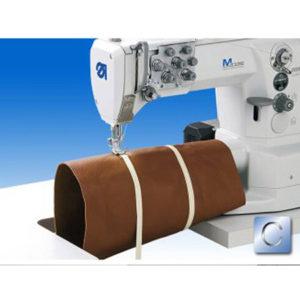Macchina per cucire e ricamare industriale Durkopp 869-280122