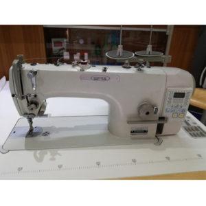 Macchina per cucire e ricamare industriale Giemme AS-9800DDI-4