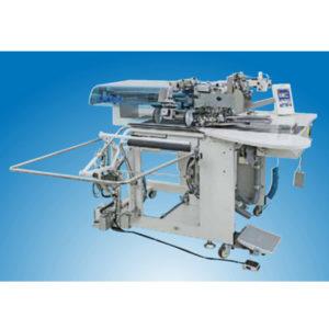 Macchina per cucire e ricamare industriale Juki APW-896
