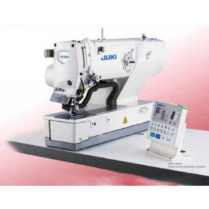 Macchina per cucire e ricamare industriale Juki LBH-1790AS