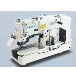 Macchina per cucire e ricamare industriale Juki LBH-780