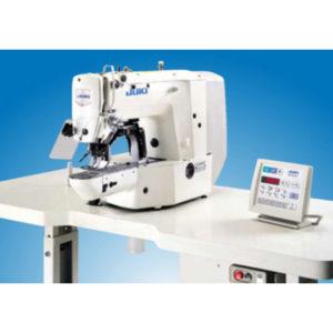 Macchina per cucire e ricamare industriale Juki LK-1900