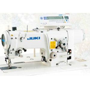 Macchina per cucire e ricamare industriale Juki LZ-2284