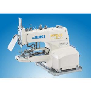 Macchina per cucire e ricamare industriale Juki MB-1377-12S