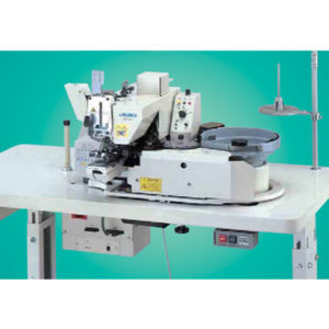 Macchina per cucire e ricamare industriale Juki MB 1800A/BR10C