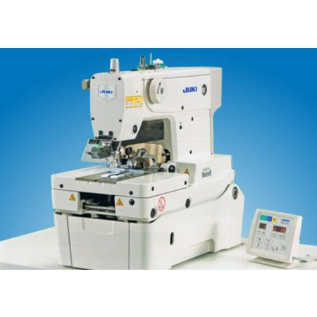 Macchina per cucire e ricamare industriale Juki MEB-3810