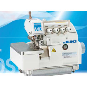 Macchina per cucire e ricamare industriale Juki MO-6516S
