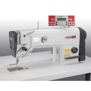 Macchina per cucire e ricamare industriale Pfaff 2081/2083