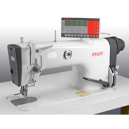 Macchina per cucire e ricamare industriale Pfaff 487-6/61