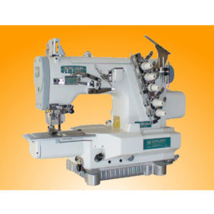 Macchina per cucire e ricamare industriale Siruba C007JD-W922-456/CW/UTQ