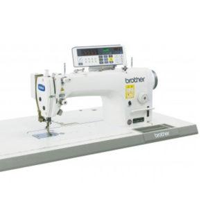 Macchina per cucire e ricamare industriale Brother 7200 c