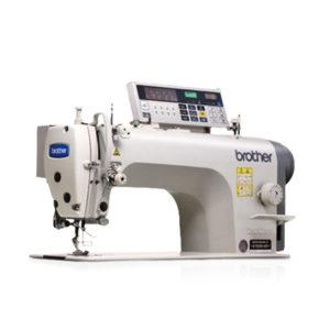 Macchina per cucire e ricamare industriale Brother 7220C