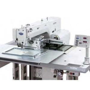 Macchina per cucire e ricamare industriale Brother Bas 342 G