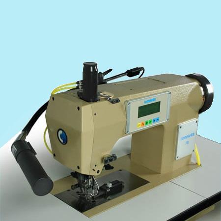 Macchina per cucire e ricamare industriale Complett 78-DD