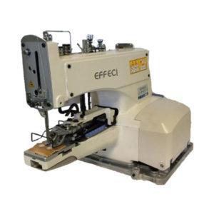 Macchina per cucire e ricamare industriale Effeci 1373