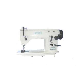 Macchina per cucire e ricamare industriale Effeci 20U