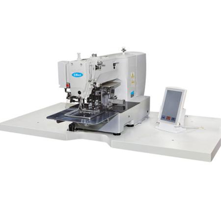 Macchina per cucire e ricamare industriale Effeci 400-1010GB-01